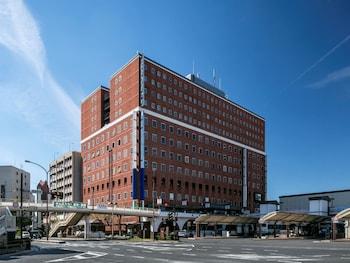 アパホテル〈倉敷駅前〉