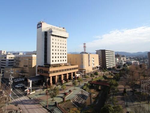 . APA Hotel Tottori-Ekimae