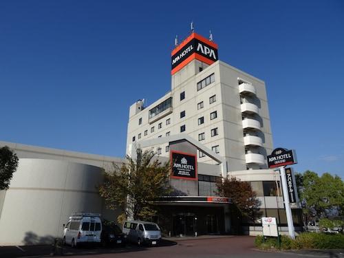 APA Hotel Takamatsu Airport, Takamatsu