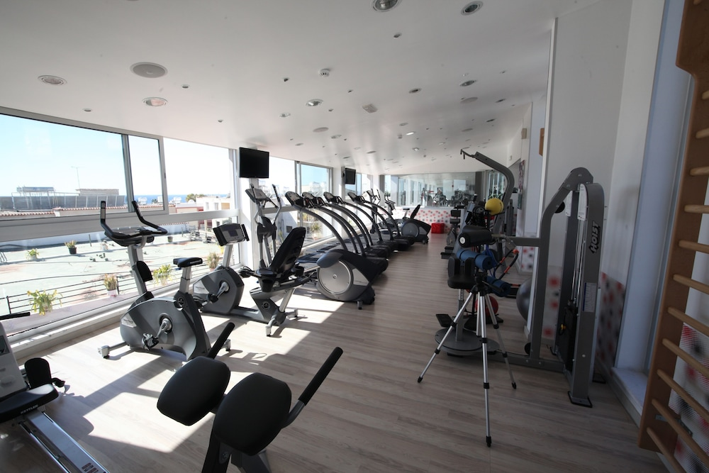 Health and Fitness : Gym 54 of 64