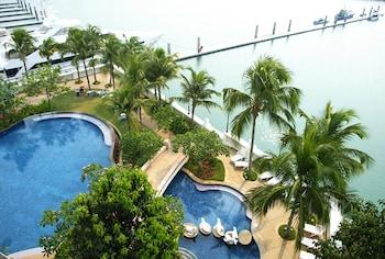 Hotel - Avillion Admiral Cove