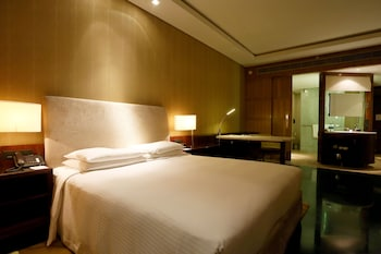 Deluxe Room, 2 Twin Beds (Club Access)