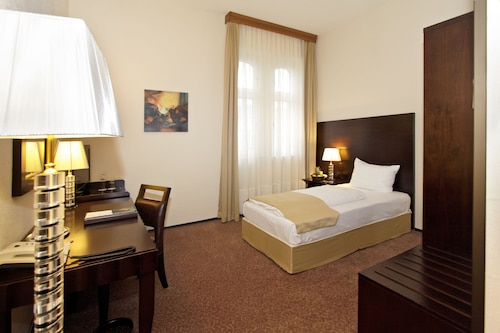 . Grand Palace Hotel Hannover