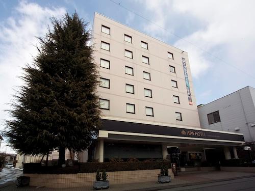 . APA Hotel Kitakami-Ekinishi