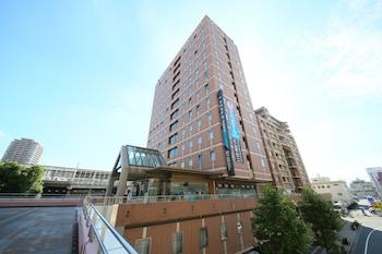アパホテル〈高崎駅前〉