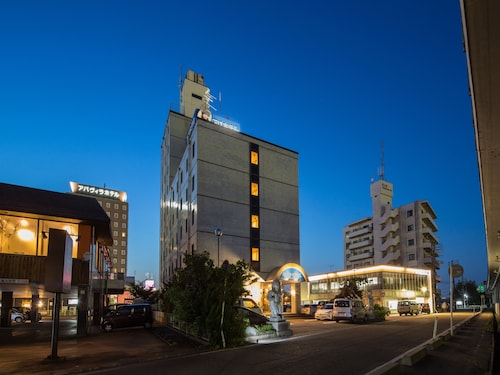 APA Villa Hotel Tsubamesanjo-Ekimae, Tsubame