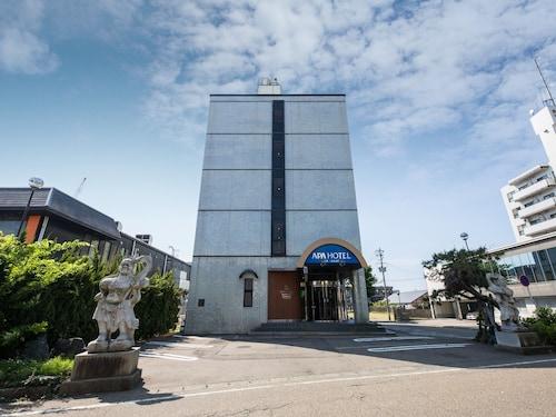 . APA Hotel Tsubamesanjo-Ekimae