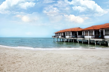 Hotel - Avillion Port Dickson