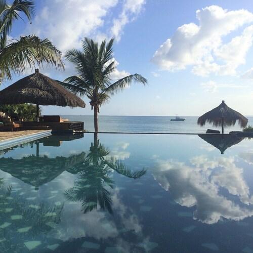 Villas do Indico Eco-Resort & Spa Lodge, Vilanculos