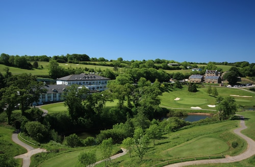 . Best Western The Dartmouth Hotel Golf & Spa