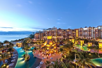 Hotel - Villa del Palmar Cancun Luxury Beach Resort & Spa