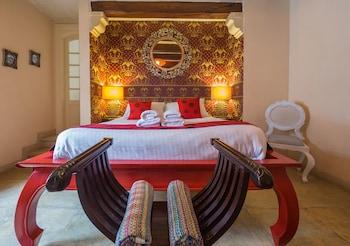 Hotel - Chapel 5 Suites
