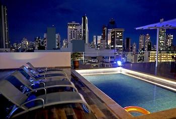 Hotel - Victoria Hotel and Suites Panama
