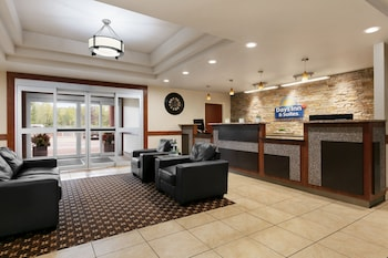 Hotel - Days Inn & Suites by Wyndham Sherwood Park Edmonton
