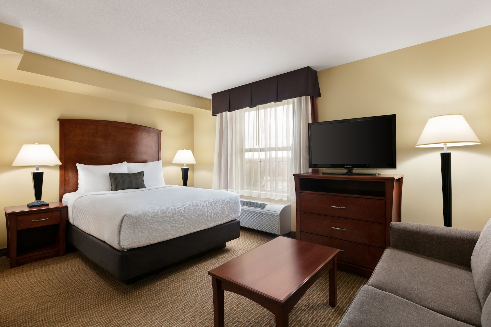 Days Inn & Suites by Wyndham Sherwood Park Edmonton, Division No. 11