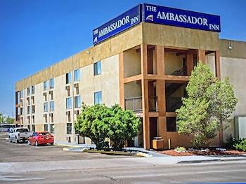 Hotel - Ambassador Inn Albuquerque