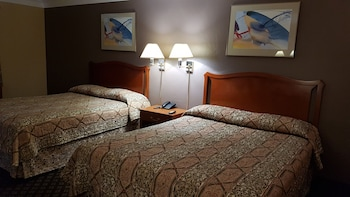 Hotel - Fauld's Motel