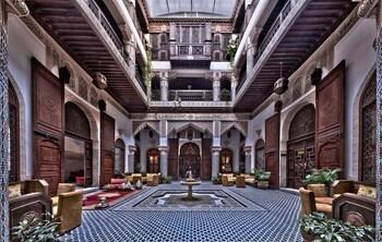 Hotel - Riad Salam Fes