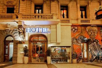 Hotel - La Fresque Hotel