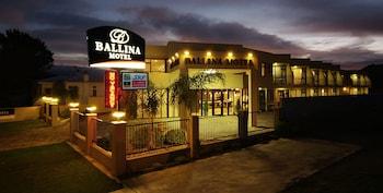 Hotel - Ballina Motel