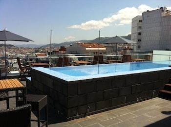 Axis Vigo Hotel trip planner