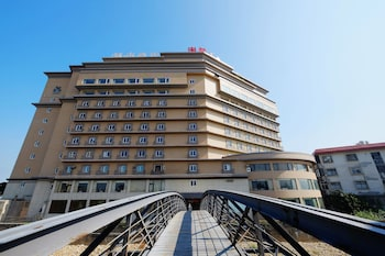 Hotel - City Suites Gateway