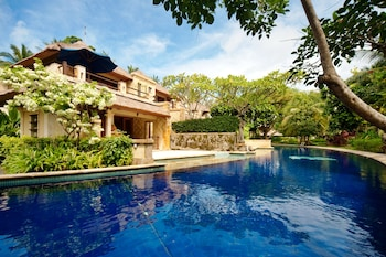 Hotel - Pool Villa Club Senggigi Beach Lombok