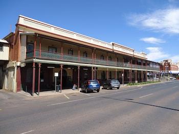 卡爾古利皇宮飯店 Palace Hotel Kalgoorlie