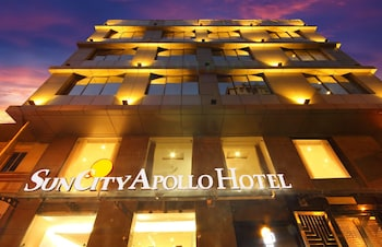 Hotel - Hotel Suncity Apollo