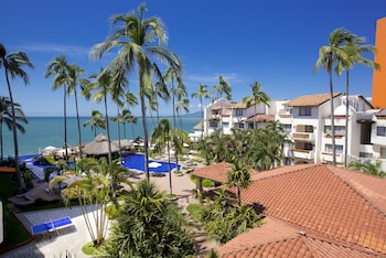 Hotel - Plaza Pelicanos Grand Beach Resort - All Inclusive