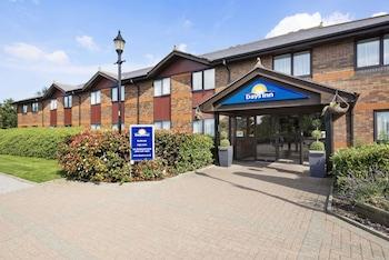 Hotel - Days Inn by Wyndham Durham
