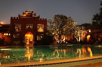 Hotel - Myanmar Treasure Resort Bagan