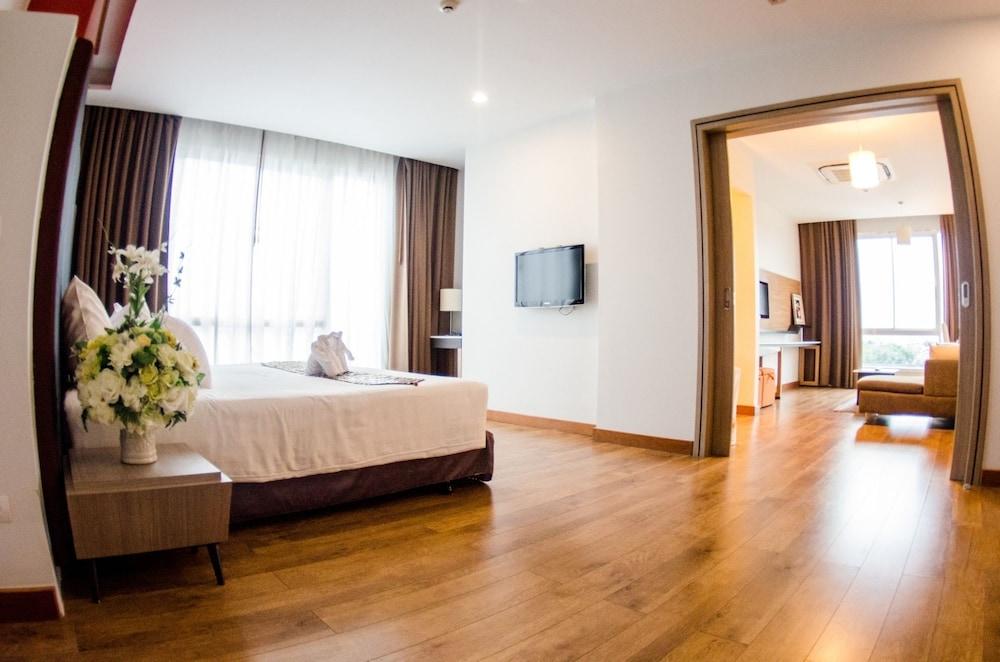 拉加塔設計飯店