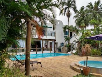 依哈德依達卡旅館 Pousada Ilha de Itaka