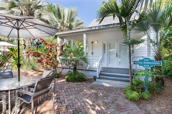 Cottage, 2 Bedrooms (Royal Poinciana)