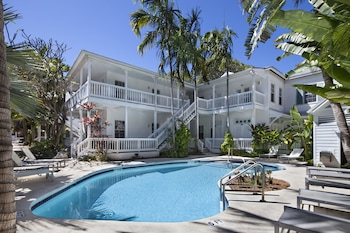Hotel - Paradise Inn Key West-Adults Only