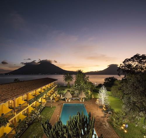 . Hotel Villa Santa Catarina