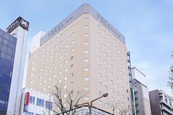 Hotel - Sotetsu Fresa Inn Kawasaki-Higashiguchi
