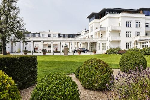 . Kurhotel Skodsborg
