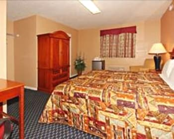Hotel - Regal Inn & Suites