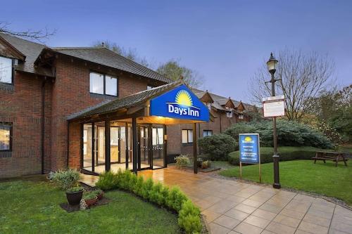 . Days Inn by Wyndham Maidstone