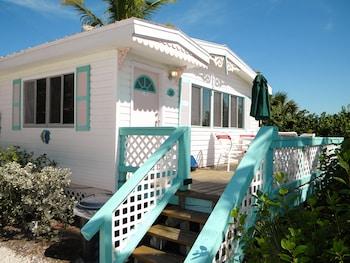 微風灣小屋飯店 Gulf Breeze Cottages