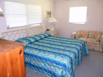 Cottage, 2 Bedrooms (Gulf Front)