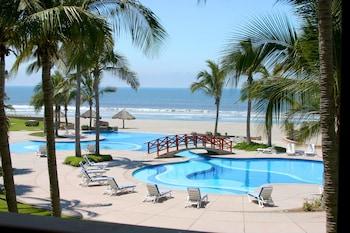 馬薩特蘭星海高爾夫公寓式客房海灘渡假村