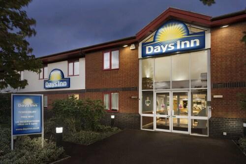 . Days Inn by Wyndham Tewkesbury Strensham