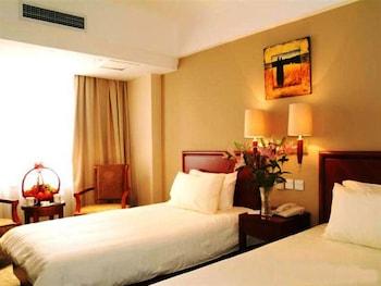Hotel - GreenTree Inn Shanghai Hongqiao Airport Hotel