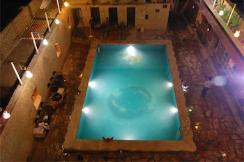 Hotel - The Royale Jaisalmer