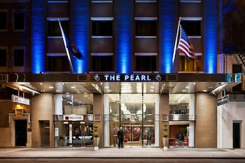 Hotel - The Pearl New York