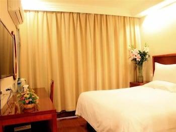 グリーンツリー イン 哈爾濱 シティ ハルビン インスティテュート オブ テクノロジー エクスプレス ホテル
