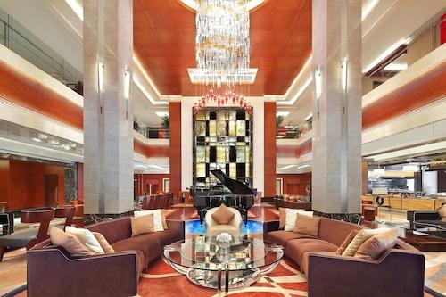 . Sheraton Wenzhou Hotel